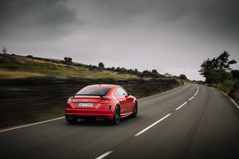 2019 Audi TTS coupé - Isle of Man 522415