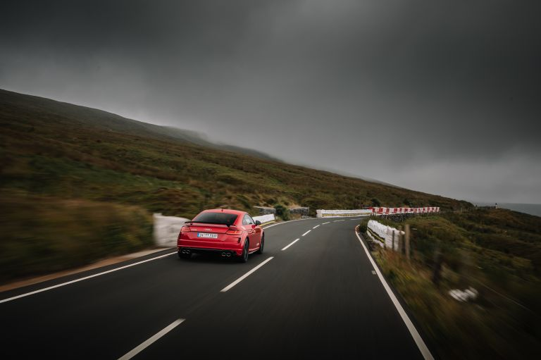 2019 Audi TTS coupé - Isle of Man 522416