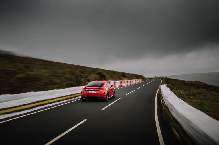 2019 Audi TTS coupé - Isle of Man 522417