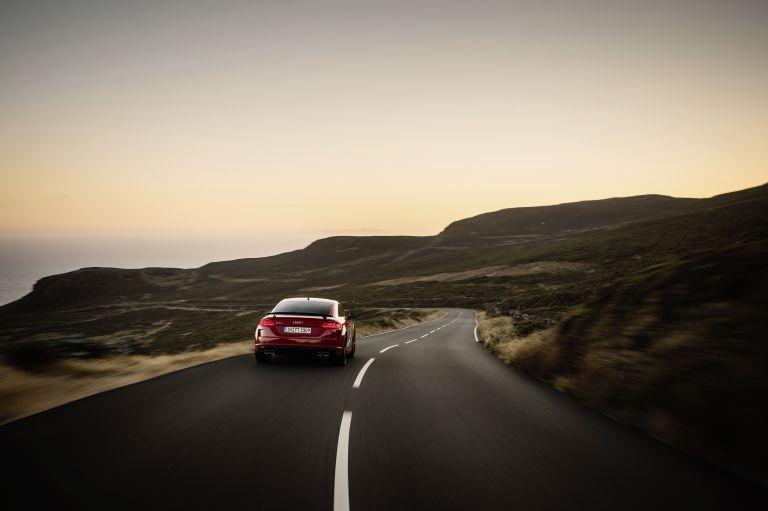 2019 Audi TTS coupé - Isle of Man 522418