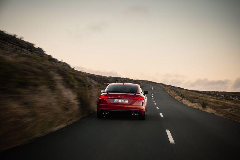 2019 Audi TTS coupé - Isle of Man 522421