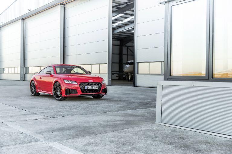 2019 Audi TTS coupé - Isle of Man 522424