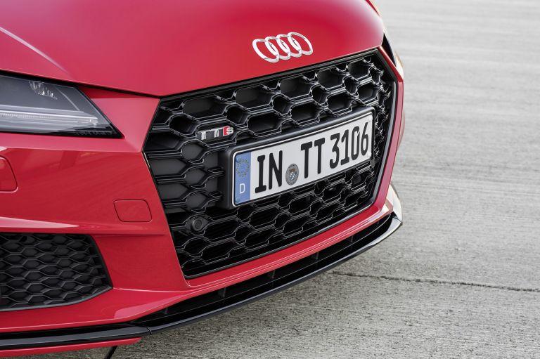 2019 Audi TTS coupé - Isle of Man 522429