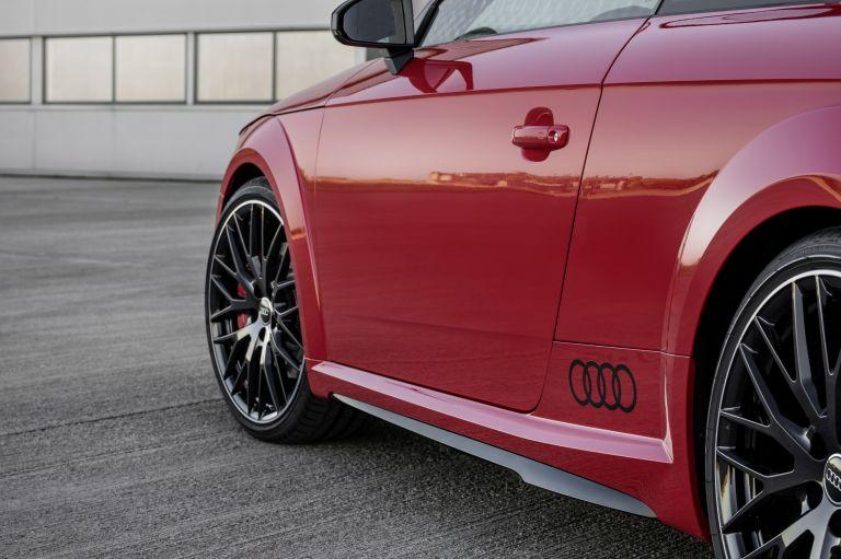2019 Audi TTS coupé - Isle of Man 522432