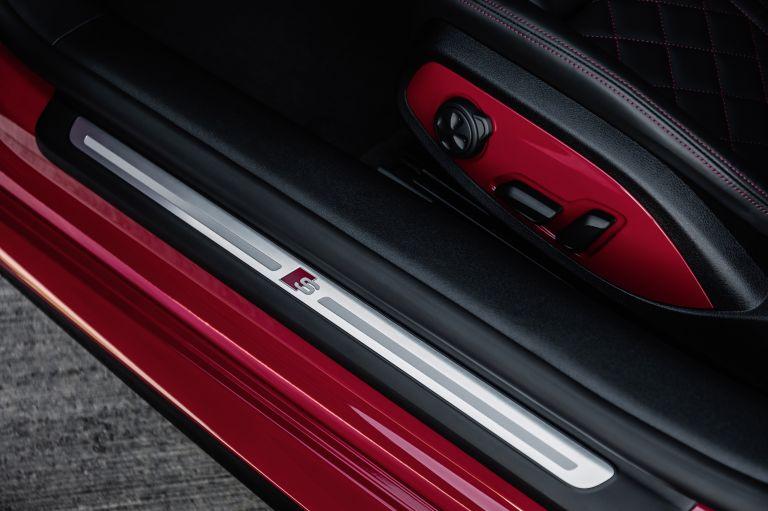 2019 Audi TTS coupé - Isle of Man 522442