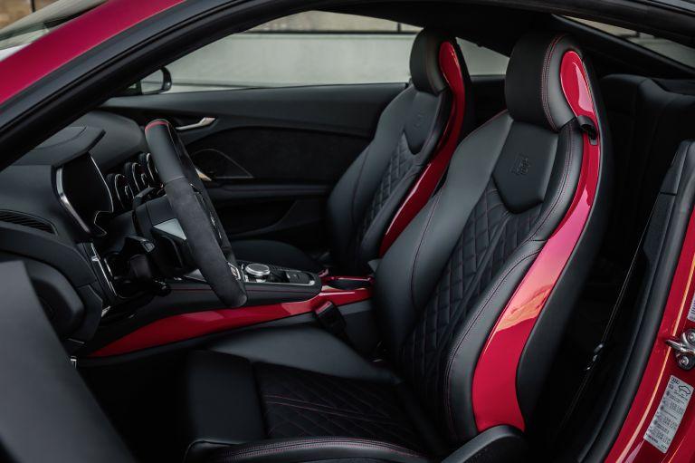 2019 Audi TTS coupé - Isle of Man 522443