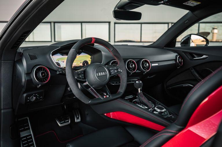 2019 Audi TTS coupé - Isle of Man 522444