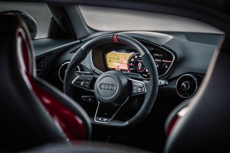 2019 Audi TTS coupé - Isle of Man 522447
