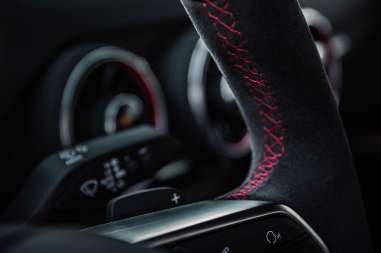 2019 Audi TTS coupé - Isle of Man 522448
