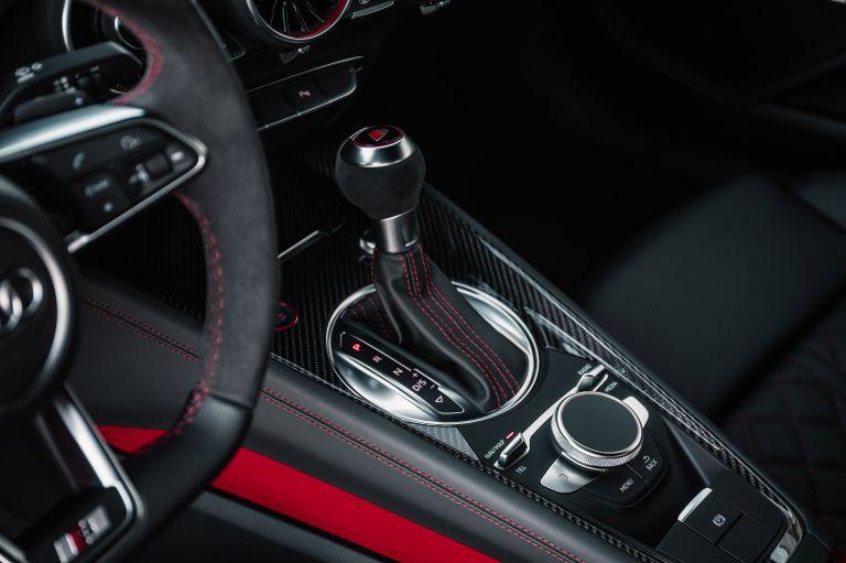 2019 Audi TTS coupé - Isle of Man 522449