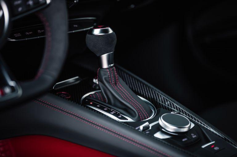 2019 Audi TTS coupé - Isle of Man 522450