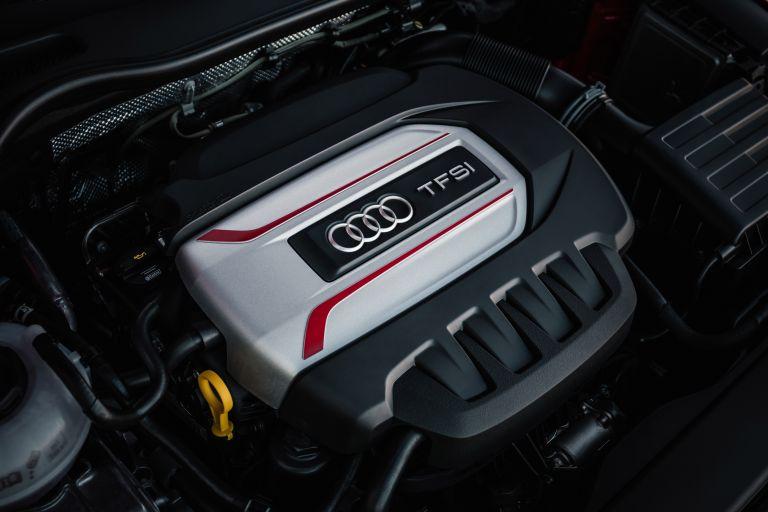 2019 Audi TTS coupé - Isle of Man 522453