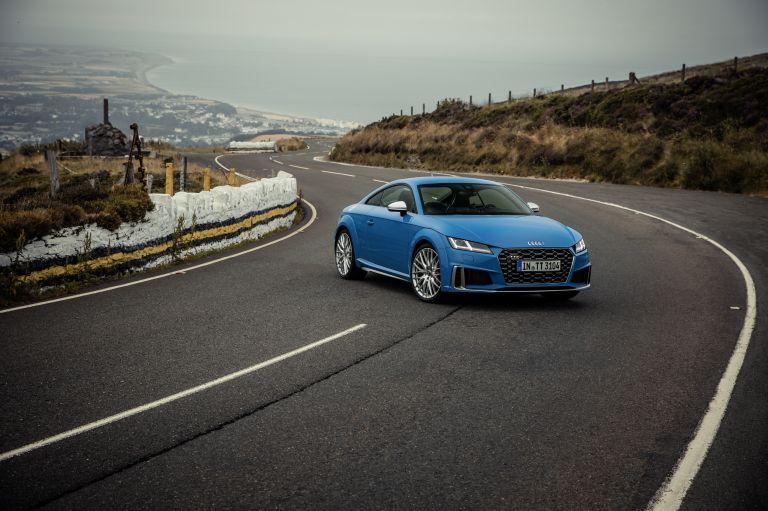 2019 Audi TTS coupé - Isle of Man 522457