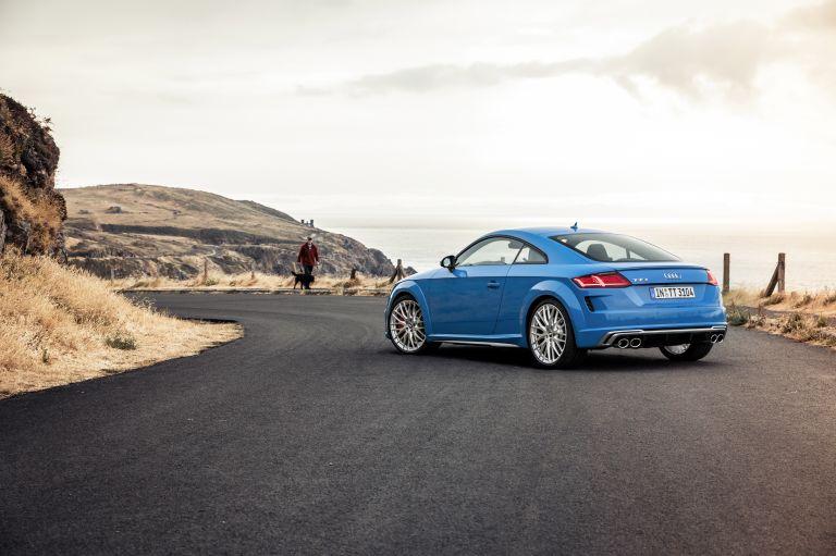 2019 Audi TTS coupé - Isle of Man 522466