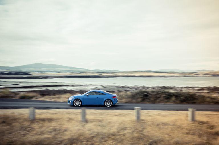 2019 Audi TTS coupé - Isle of Man 522471