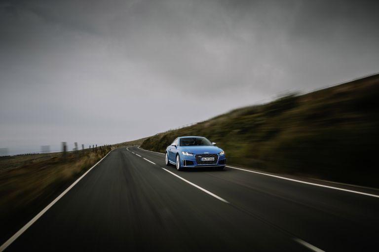 2019 Audi TTS coupé - Isle of Man 522473
