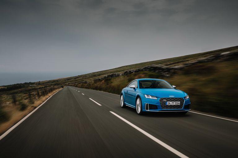 2019 Audi TTS coupé - Isle of Man 522475