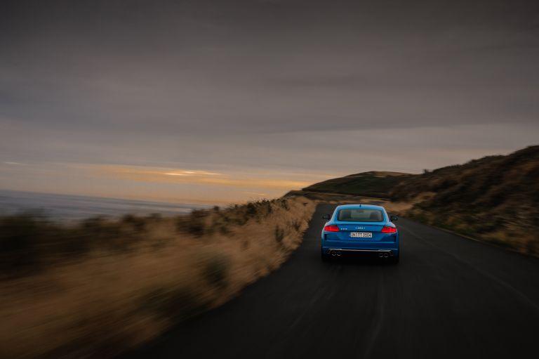 2019 Audi TTS coupé - Isle of Man 522486