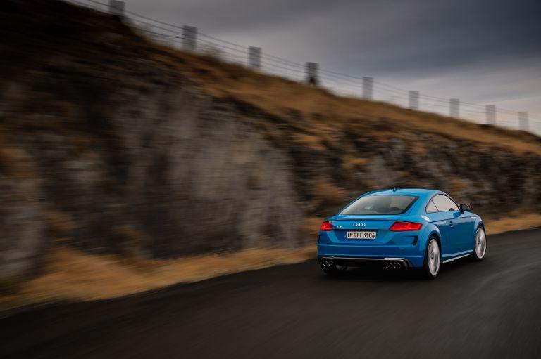 2019 Audi TTS coupé - Isle of Man 522489