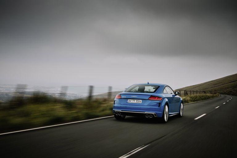 2019 Audi TTS coupé - Isle of Man 522495
