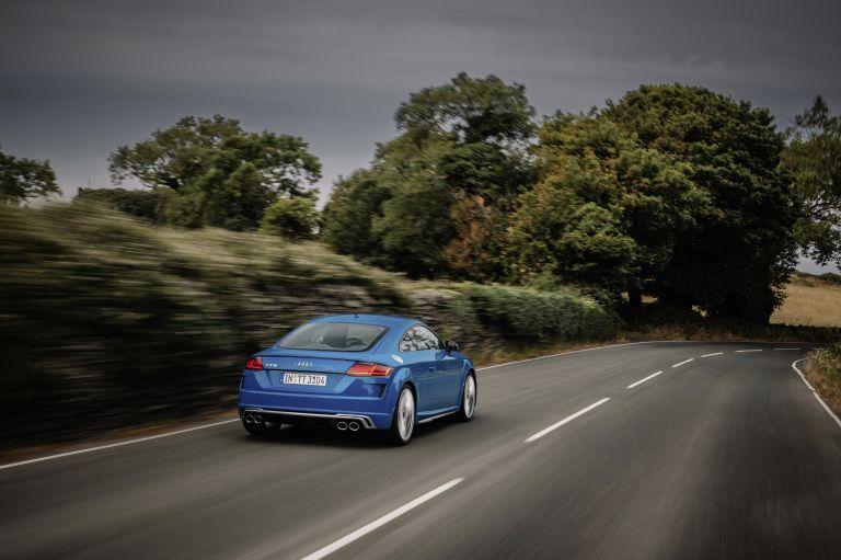2019 Audi TTS coupé - Isle of Man 522496