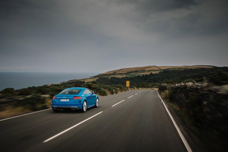 2019 Audi TTS coupé - Isle of Man 522497