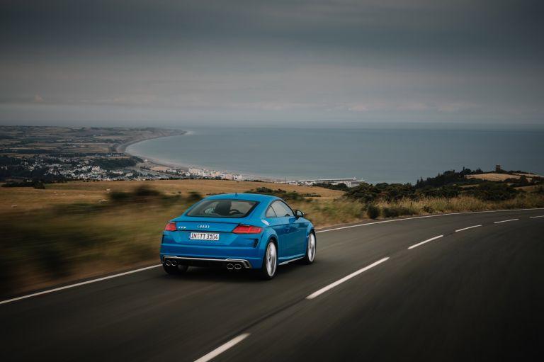 2019 Audi TTS coupé - Isle of Man 522498