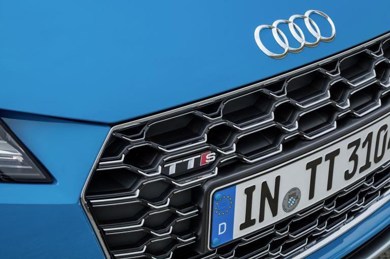2019 Audi TTS coupé - Isle of Man 522502