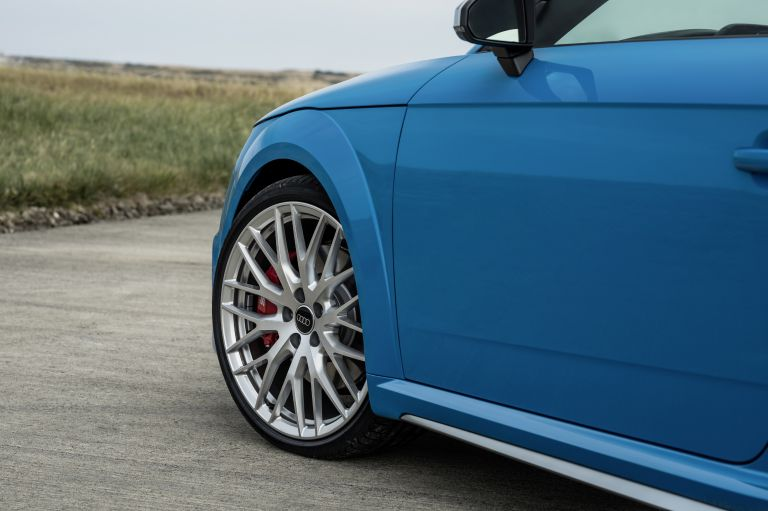 2019 Audi TTS coupé - Isle of Man 522504