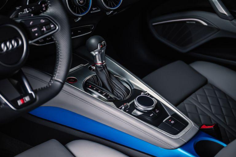 2019 Audi TTS coupé - Isle of Man 522513