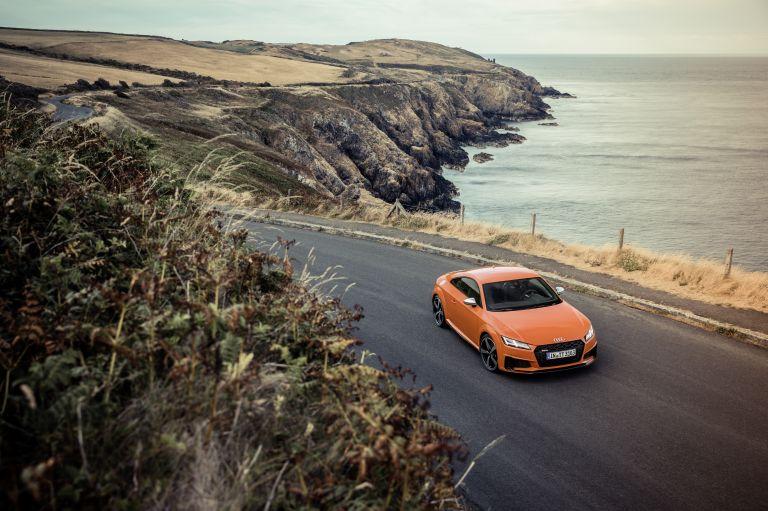 2019 Audi TTS coupé - Isle of Man 522516