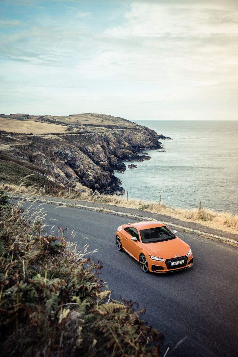 2019 Audi TTS coupé - Isle of Man 522518