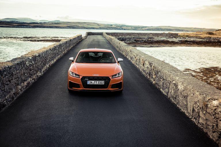 2019 Audi TTS coupé - Isle of Man 522521