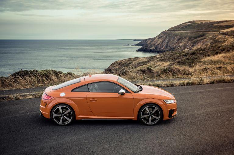 2019 Audi TTS coupé - Isle of Man 522522