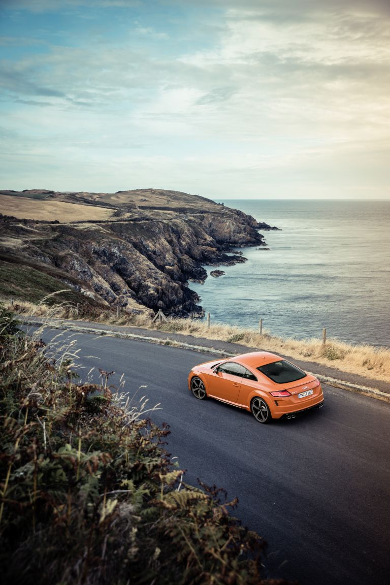2019 Audi TTS coupé - Isle of Man 522524