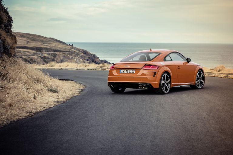 2019 Audi TTS coupé - Isle of Man 522528