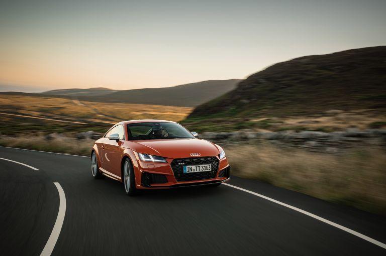 2019 Audi TTS coupé - Isle of Man 522535