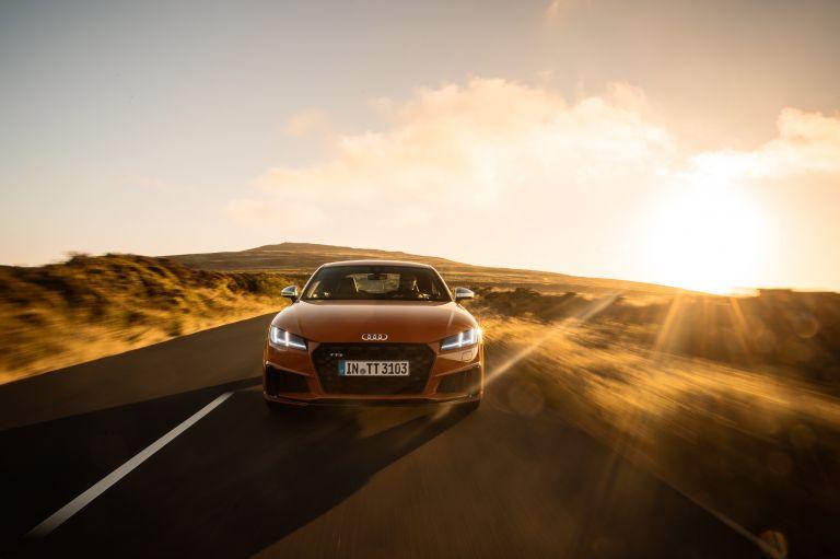 2019 Audi TTS coupé - Isle of Man 522536