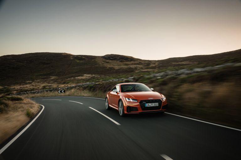 2019 Audi TTS coupé - Isle of Man 522543