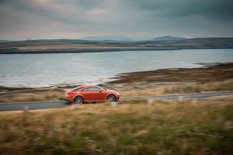 2019 Audi TTS coupé - Isle of Man 522550