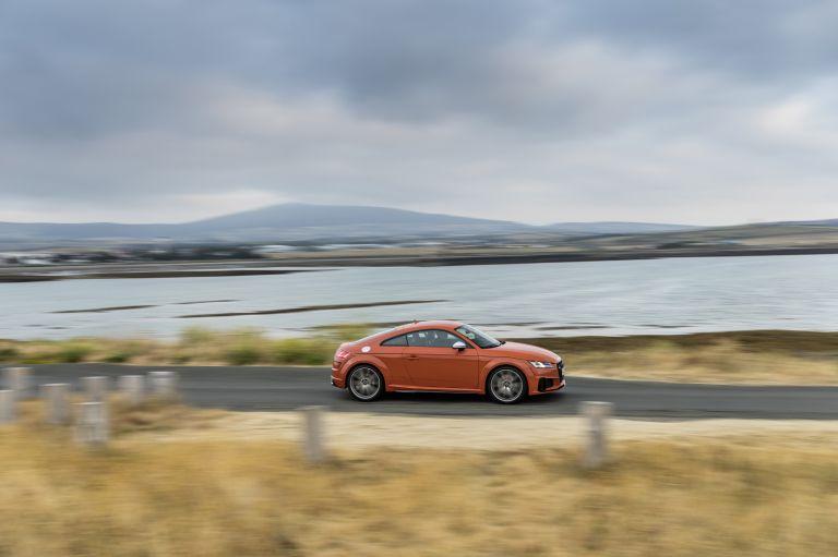 2019 Audi TTS coupé - Isle of Man 522552