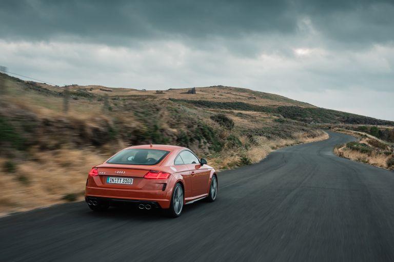 2019 Audi TTS coupé - Isle of Man 522555