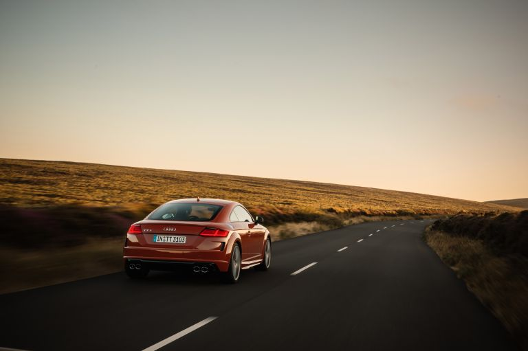 2019 Audi TTS coupé - Isle of Man 522560