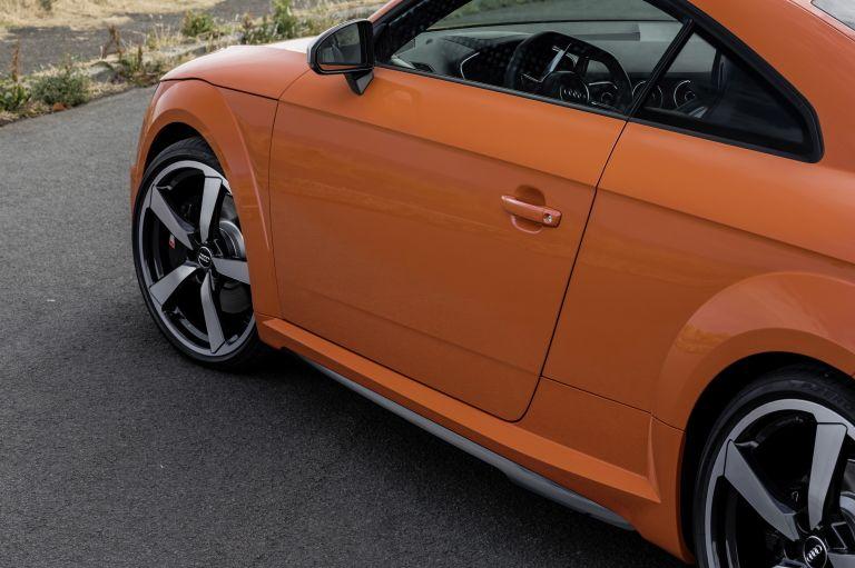 2019 Audi TTS coupé - Isle of Man 522568