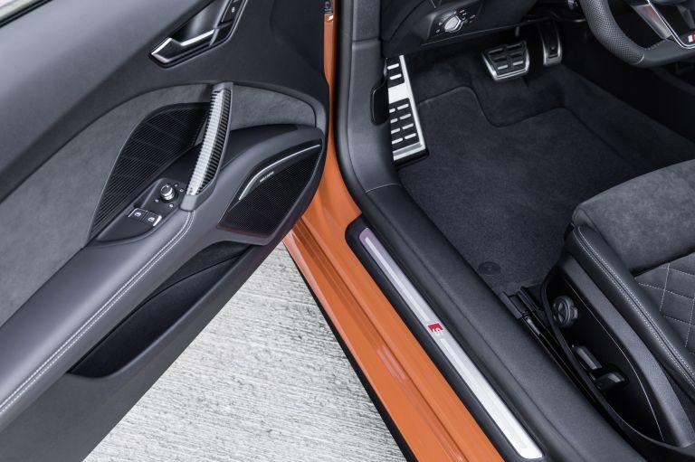 2019 Audi TTS coupé - Isle of Man 522574