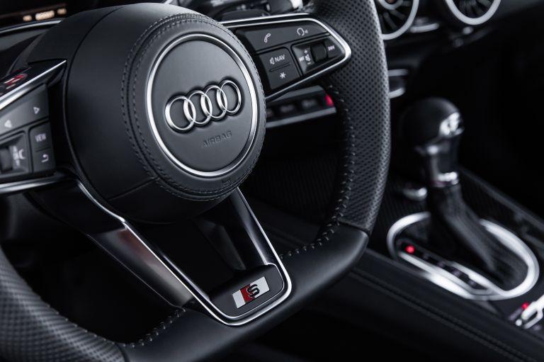 2019 Audi TTS coupé - Isle of Man 522577