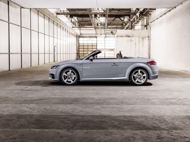 2019 Audi TT roadster - 20th anniversary 522900