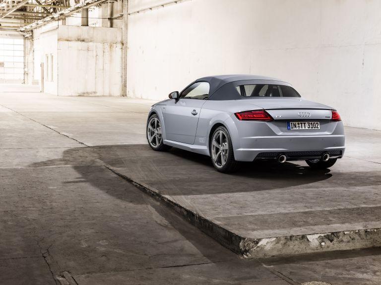 2019 Audi TT roadster - 20th anniversary 522902