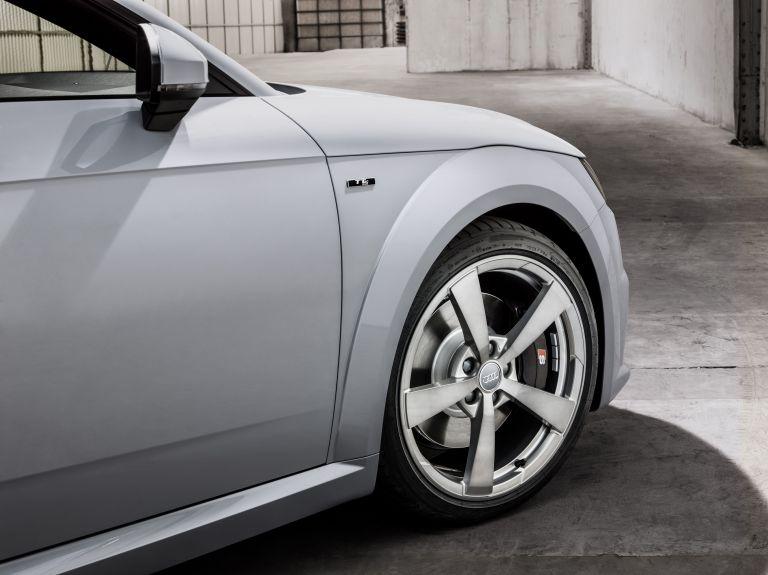 2019 Audi TT roadster - 20th anniversary 522904