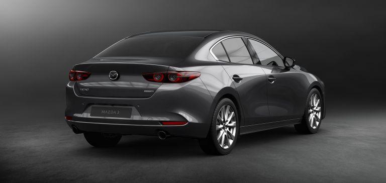 2019 Mazda 3 sedan 522986